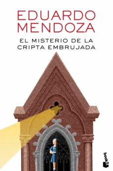 saga-libro-policiaco-el-misterio-de-la-cripta-embrujada