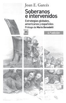 Eldeportedealbacete.es Soberanos E Intervenidos (4ª Ed.) Image