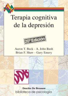 Eldeportedealbacete.es Terapia Cognitiva De La Depresion Image