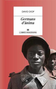 Ebooks gratis para descargar nook GERMANS D ANIMA