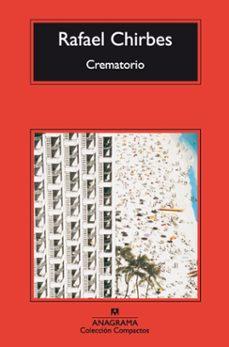 crematorio-rafael chirbes-9788433973764