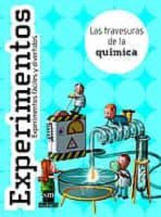 Cdaea.es Las Travesuras De La Quimica Image
