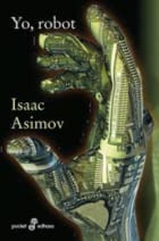 Descargar ebook for j2ee YO, ROBOT (Spanish Edition) 9788435018364 de ISAAC ASIMOV PDF