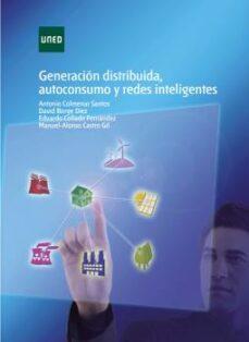 Inmaswan.es Generación Distribuida, Autoconsumo Y Redes Inteligentes Image