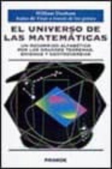 Lofficielhommes.es El Universo De Las Matematicas Image