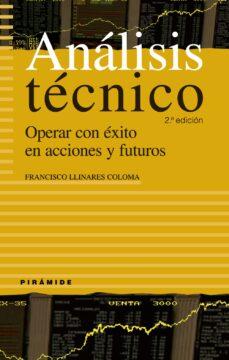 Titantitan.mx Analisis Tecnico: Operar Con Exito En Acciones Y Futuros Image