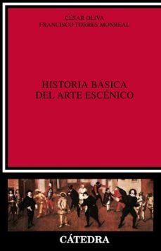 Descargar HISTORIA BASICA DEL ARTE ESCENICO gratis pdf - leer online
