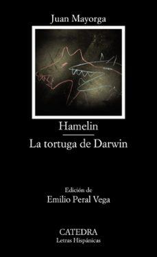 Descarga gratuita de libros de computadora en formato pdf. HAMELIN; LA TORTUGA DE DARWIN