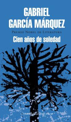 cien años de soledad (ebook)-gabriel garcia marquez-9788439731764