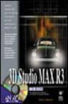 Debatecd.mx La Biblia De 3d Studio Max R3 (Incluye Cd-rom) Image