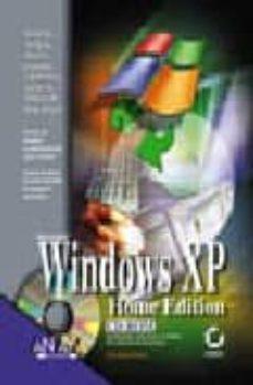 Costosdelaimpunidad.mx La Biblia De Windows Xp Home Edition (Incluye Cd-rom) Image