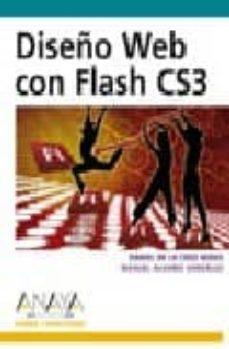 Descargar DISEÃ'O WEB CON FLASH CS3 gratis pdf - leer online