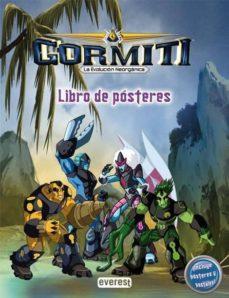Curiouscongress.es Gormiti: La Evolucion Neorganica: Libro De Posteres Image