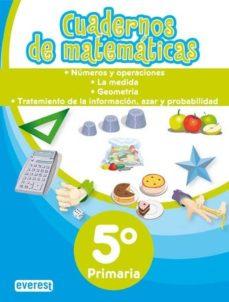 Vinisenzatrucco.it Carpeta De Matemáticas (5º Primaria) Image