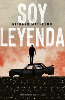 soy leyenda-richard matheson-9788445006764