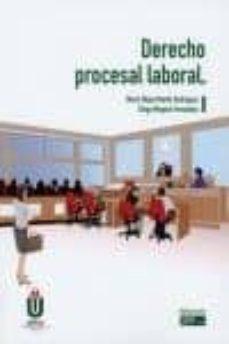 Descargar DERECHO PROCESAL LABORAL gratis pdf - leer online