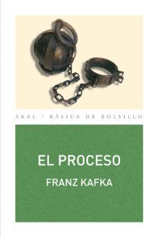 el proceso-franz kafka-9788446024064