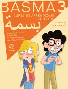 Emprende2020.es Basma-3 (Arabe) Cuaderno De Ejercicios Bachillerato Image