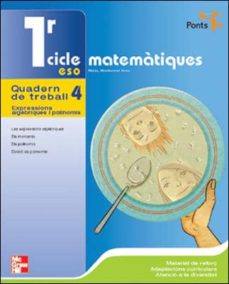Srazceskychbohemu.cz Matematiques 4 (1er Cicle): Quadern De Treball Image