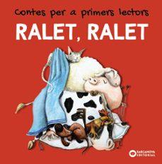 Permacultivo.es Ralet, Ralet: Contes Per A Primers Lectors Image
