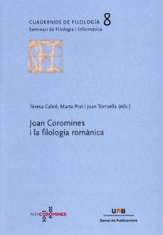 Costosdelaimpunidad.mx Joan Coromines I La Filologia Romànica Image