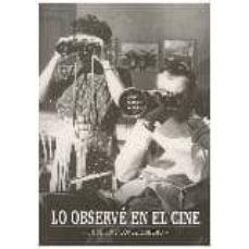 Cdaea.es Lo Observe En El Cine Image