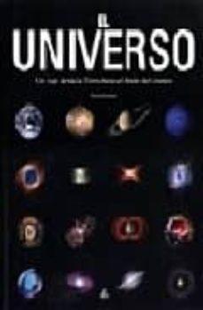 Vinisenzatrucco.it El Universo: Un Viaje Desde La Tierra Hasta El Limite Del Cosmos Image