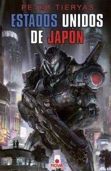 Descargas de libros de google ESTADOS UNIDOS DE JAPÓN