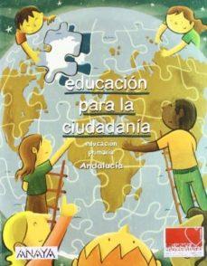 Inmaswan.es Educación Para La Ciudadanía (5º Primaria Andalucia) Image