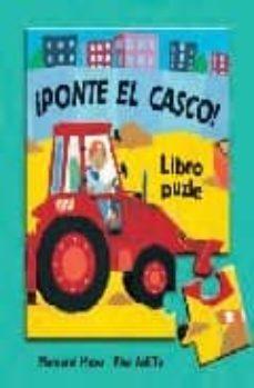 Curiouscongress.es ¡Ponte El Casco! (Libro Puzzle) Image