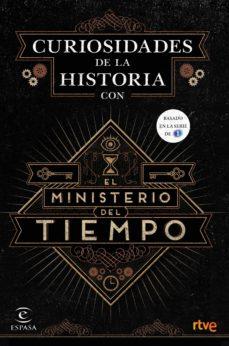 Concursopiedraspreciosas.es Curiosidades De La Historia Con El Ministerio Del Tiempo Image