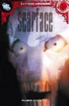 Ironbikepuglia.it Batman Arkham Nº 10: Scarface Image