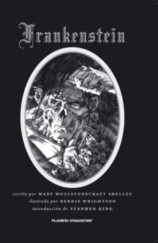 Bressoamisuradi.it Frankenstein (Introduccion De Stephen King) Image
