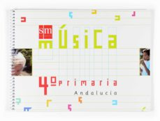 Followusmedia.es Musica (Andalucia) (4º Educacion Primaria) Image