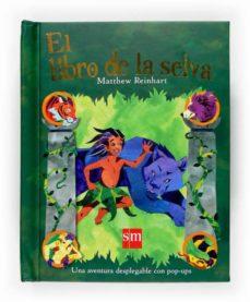 Inmaswan.es El Libro De La Selva Image