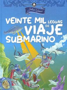 Inmaswan.es Veinte Mil Leguas De Viaje Submarino Image
