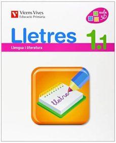 Carreracentenariometro.es Lletres 1 (Libre 1,2 I 3) Image