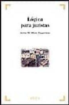 Inmaswan.es Logica Para Juristas Image