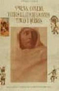 piwena, conejo y otros relatos de los indios tiwas y queres-edward s. curtis-9788476515464