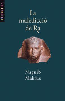 Mrnice.mx La Malediccio De Ra Image