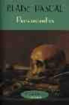 Descargas de libros electrónicos de Amazon Reino Unido PENSAMIENTOS de BLAISE PASCAL 9788477023364 MOBI