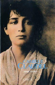 camille claudel (8ª ed.9-anne delbee-9788477650164