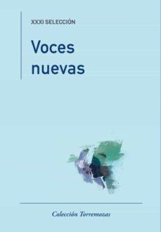 Inmaswan.es Voces Nuevas Xxxi Selección Image