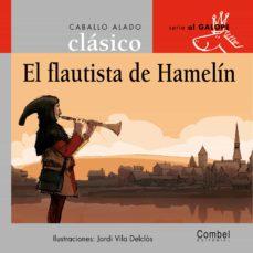 Inmaswan.es El Flautista De Hamelin Image