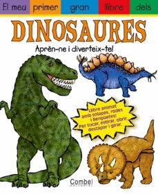 Viamistica.es El Meu Primer Gran Llibre Dels Dinosaures Image