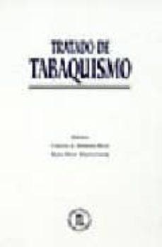 Titantitan.mx Tratado Del Tabaquismo Image