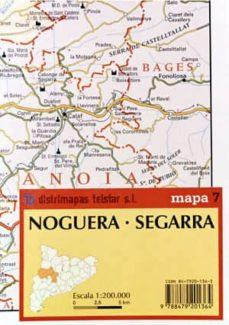 Elmonolitodigital.es Mapa 7. Noguera; Segarra Image