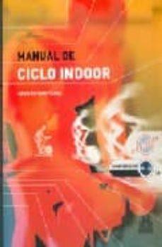 Inmaswan.es Manual De Ciclo Indoor (Incluye Cd) Image