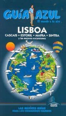 Viamistica.es Lisboa 2012 (Guia Azul) Image