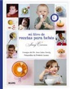 Inmaswan.es Mi Libro De Recetas Para Bebes Image